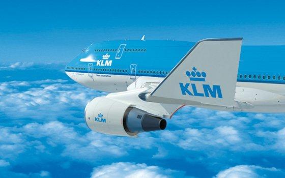 Foto Blog 12 KLM